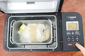 Do you have a different type of bread. Zojirushi Home Bakery Virtuoso Almost As Versatile As Your Oven