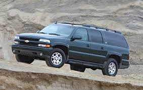 Chevrolet Suburban User Reviews Cargurus