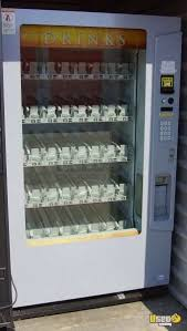 Bakery Vending Machine Delectable 48 Vendo Vue 48 Electronic Machines Vendo Beverage Vending Machines