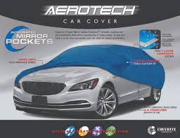Details About Coverite Aerotech Car Cover Size D 10744