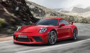 2018 porsche carrera. brilliant carrera porsche has pulled back the sheets on new 2018 911 gt3 a model they  say is u201cfor road and tracku201d inside porsche carrera