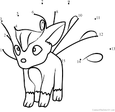 10 Vulpix Lineart Meowth For Free Download On Ayoqqorg