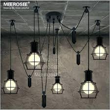 target pendant light decorative lamps style black pendant light fixture creative suspension light contemporary decorative hanging target pendant light