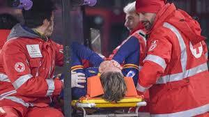 Zaniolo, rottura del crociato anteriore del ginocchio destro ...