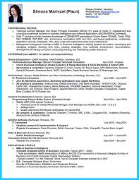 100 Sample Telecommunications Consultant Resume 100 Sample