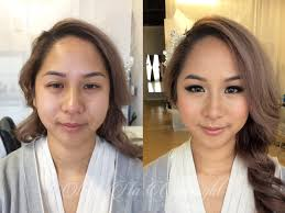 before and afters portfolio makeup hair by olivia ha impressive makeup transformation