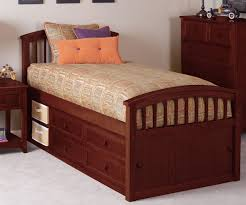 diy captains bed with drawers
