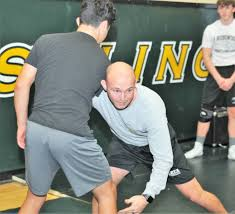 As new wrestling season gets started, Brea Olinda coach is back ...