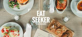 cool places to eat new orleans