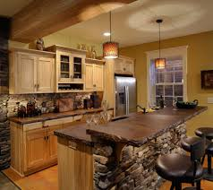 Rustic Log Kitchen Cabinets Kitchen Room 2017 Posts Tagged Rustic Kitchen Knobs Amp Witching