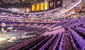 Staples Center Premier Seating Chart Premier Seats Tables Lounges Private Suites Staples Center