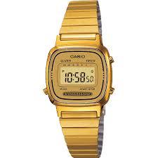 casio collection timepieces products casio la670wega 9ef