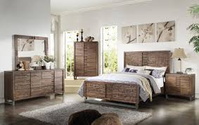 Overstock Bedroom Furniture King Platform Bedroom Sets Connor Piece Platform King Size Bedroom