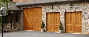 3 door barn garage door