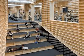 Architectural Libraries