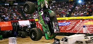 Monster Jam Atlanta Seating Chart Monster Jam Tickets 2019 Schedule Vivid Seats