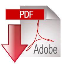 Resultado de imagen para icono de pdf descargar