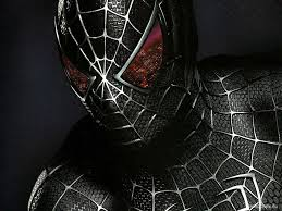 direct black spiderman image hd wallpapers