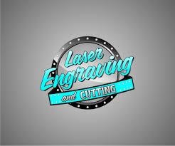 Design For Laser Engraving Playful Colorful It Company Logo Design For Laser