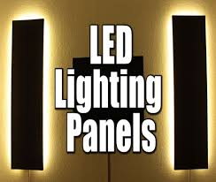make your own lighting. Introduction: Make Your Own LED Lighting Panels I