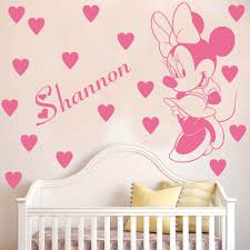 Pink Minnie Mouse Bedroom Decor Minnie Mouse Bedroom Wallpaper Minnie Mouse Bedroom Wallpaper