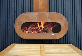 Small Picture Outdoor fireplace from Garden House Design