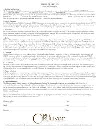 License Agreement Template Photography Product Free Forms And