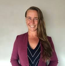 AGU welcomes new Congressional Science Fellow, Dr. Kate Voss - The ...