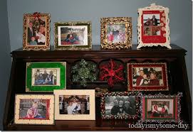 Today Is My Someday Frame Your Family Christmas Cards