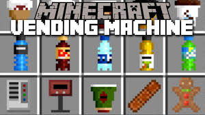 Minecraft Vending Machine Mod Adorable Wizard's Vending Machine Mod 4848048