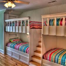 cool bedroom ideas for teenage girls bunk beds. Delighful Ideas Bedroom Perfect Girls Bunk Beds Elegant 175 Best U0026 Basements  Images On Pinterest Intended Cool Bedroom Ideas For Teenage E