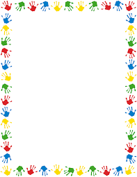 Preschool Page Borders Pin By Muse Printables On Page Borders And Border Clip Art