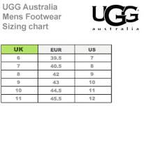 Ugg Women S Size Chart Sizing Chart