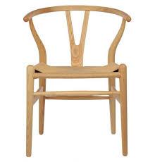 replica hans wegner wishbone chair premium walnut oak