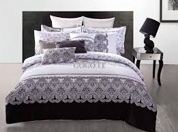 Incredible Online Get Cheap 3d Duvet Cover Aliexpress Alibaba ... & Amazing Hotel Duvet Cover King White Sweetgalas In Black And White Duvet  Covers Queen ... Adamdwight.com