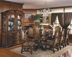 Oval Table Dining Room Sets Inspiration Idea Formal Dining Room Table Sets Kingston Plantation