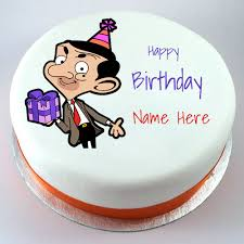 Happy Birthday Images Download With Name Happy Birthday Mr Bean