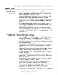 ... Mortgage Broker Job Description Resume