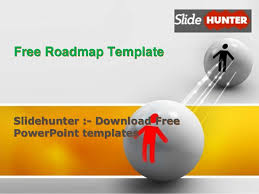 road map powerpoint template free microsoft powerpoint template 30 free ppt jpg psd documents