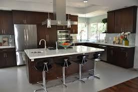 Modern open kitchen modern-kitchen