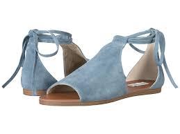 Light Blue Shoes Womens Steve Madden High Heels Steve Madden Elaina Light Blue