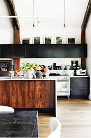 Rustic Chic Kitchen Decor 17 Best Ideas About Industrial Chic Kitchen On Pinterest
