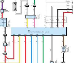 2012 highlander wiring diagram 2012 wiring diagrams