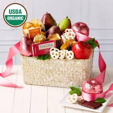 Valentine Fruit Scrumptious Valentines Day Business Gifts