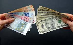 Euro bursts through resistance, dollar holds near 2-1/2 year low
