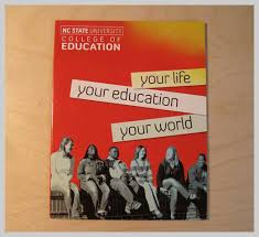 What Is A Pamphlet Sample 18 College Brochure Design And Print Examples Uprinting