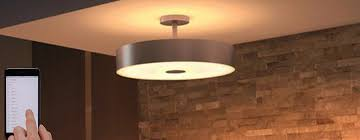 Lighting pic Modern Smart Lighting Iq Lighting The Home Depot