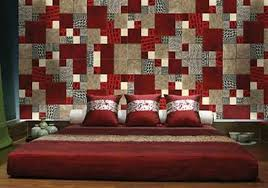 Small Picture Patchwork Wall Decor Ideas 16 Striking Accent Wall Designs