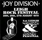Live Leigh Rock Festival 1979