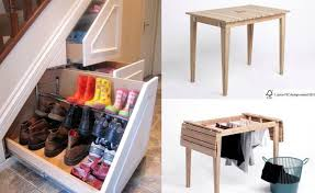 Smart Furniture For Small Spaces Handy Solutions Mesmerizing Smart Furniture Design